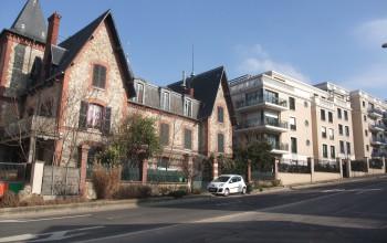 RSO maison bourgeoise - Chaville (92), Île-de-France