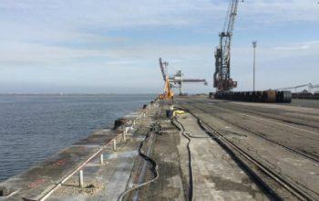 Port de Dunkerque - Dunkerque (59) - NORD