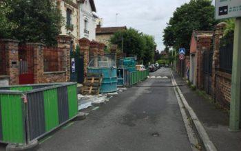 Comblement pour particuliers - ARCEUIL (94) - Val-De-Marne