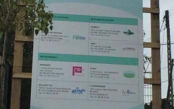 Stabilisation Talus + Micropieux - Pantin (93) - Île-de-France