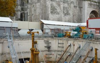 Cathédrale de Rouen - Rouen (76), Haute-Normandie