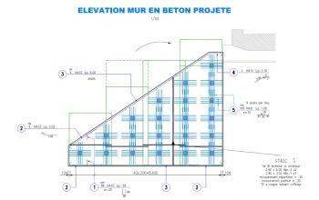 BHNS – Paroi Clouée - Béthune-Bruay (59) - Pas-de-Calais