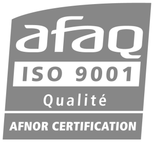 Qualification Qualibat ISO 9001